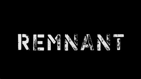 the remnant on the remnant post apocalyptic short film 2010 on vimeo