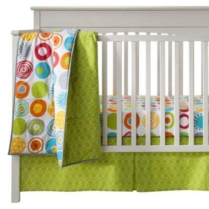 at target: sumersault geo brites 10pc crib set | nursery