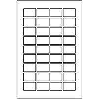Free Avery 174 Templates Multi Use Label 36 Per 4x6 Sheet 5418 Filofax Stationery 4x6 Label Template