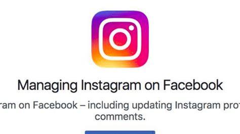 bandeja de entrada msn unifica bandejas de entrada de instagram y messenger