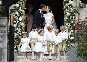 pippa middleton husband james matthews and pippa middleton wedding photos daily