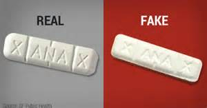 Fake Xanax laced with pain drug fentanyl led to overdoses, death - CBS ... Xanax