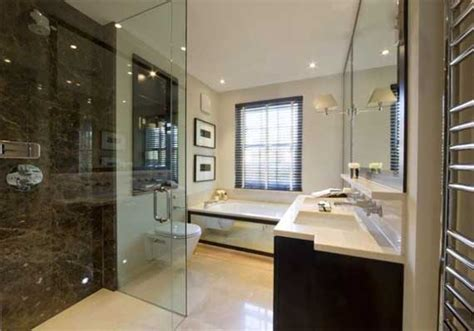 modern luxury bathroom interior design ideas 2011 contemporary house and interior remodelled by finchatton