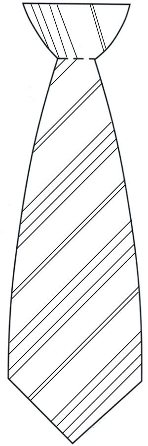 harry potter tie template printable tie hp bdp