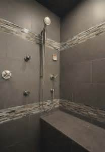 Bathroom Tile Ideas Grey 40 Modern Gray Bathroom Tiles Ideas And Pictures