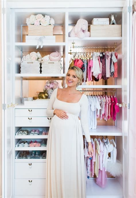 Baby Closet Furniture by Lifestyle Ali Fedotowsky