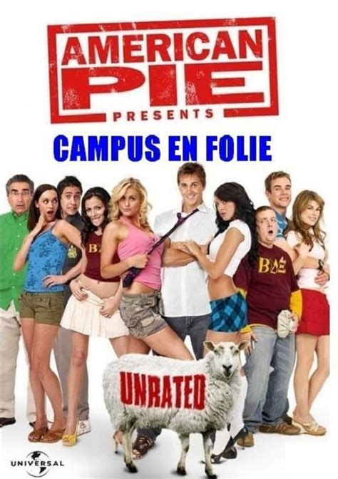 film streaming american pie regarder american pie 7 cus en folie film en streaming