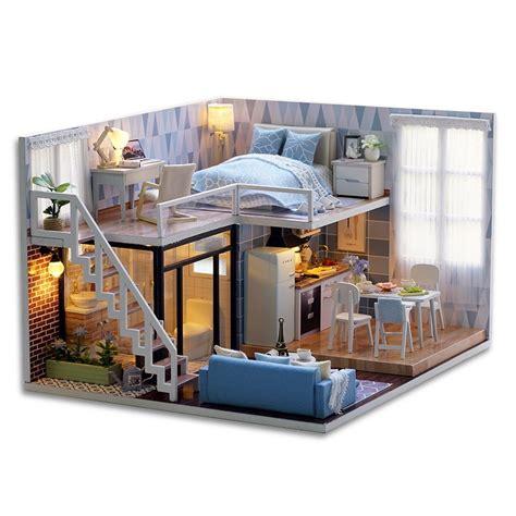 casa in miniatura diy mu 241 eca casa madera mu 241 eca casas miniatura casa de