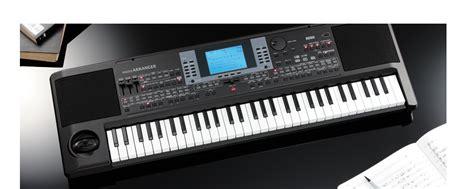 Tas Keyboard Korg Micro Arranger arranger keyboard professional arranger korg microarranger