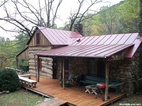 Appalachian Trail Cabins by Vining Cabin Patc Appalachian Trail Cing Trip