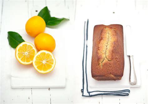 alimenti nel bagaglio a mano pane burro meyer lemon poppy seed cake