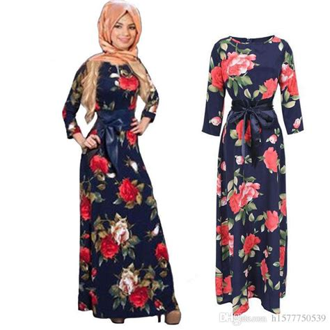Abaya Turkey 43 2017 fashion abaya muslim dress islamic jilbabs and abayas printing clothing
