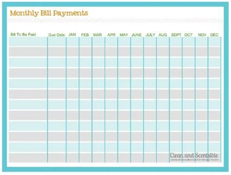 monthly bill organizer yearly and monthly bill payment tracker organizer planner notebook for personal finance planner or budget planning with personal budget planner expense volume 1 books 25 best ideas about bill payment organization on