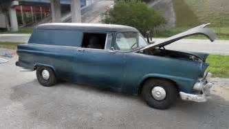 Ford Delivery Ford Sedan Delivery More Information