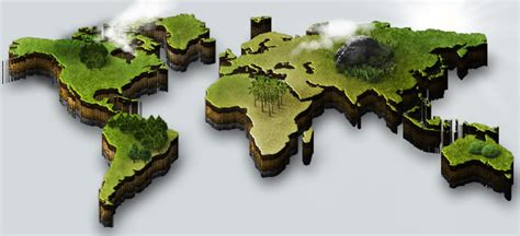 3d world map 20 high quality and free world map templates