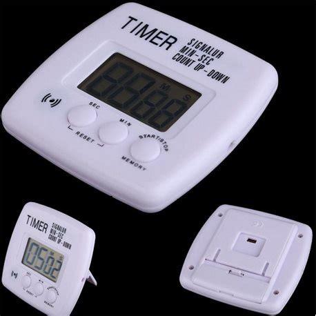 timer per cucina timer digitale per uso cucina e altro