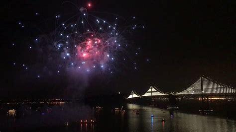 new year 2018 san diego san francisco bay bridge new years 2018 fireworks san