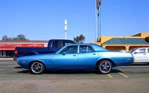 the peep 1971 dodge coronet sedan