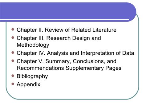 presentation and analysis of data in research paper chapter 10 data analysis presentation