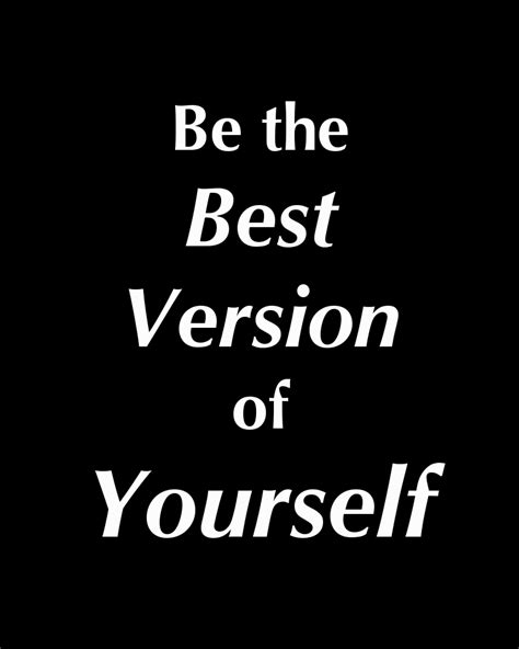 The Version by Best Version Of Yourself Kristin Dehmer