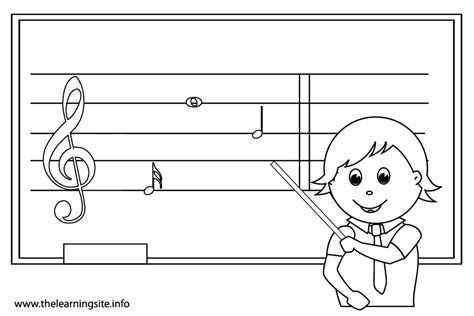 coloring pages school subjects the learning site