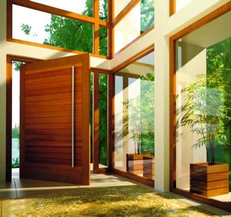 Exterior Pivot Door Pivot Doors Contemporary Front Doors Orange County By Fenstermann Llc