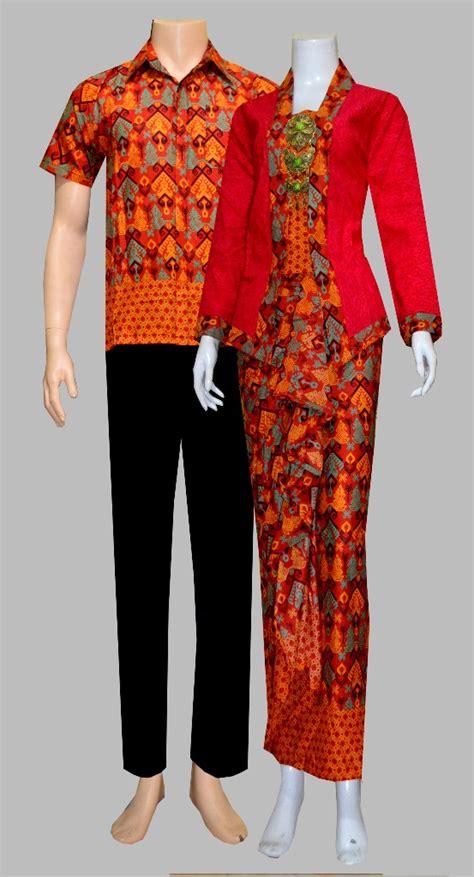 Sarimbit Rok Dan Blus Pola Baju Pasangan Baju Muslim Wanita jual baju batik sarimbit kebaya rok blus pasangan