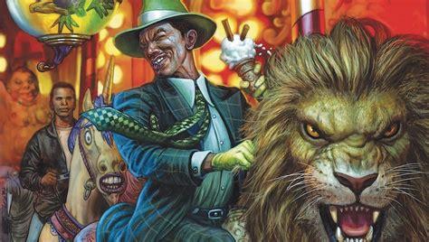 american gods volume 1 shadows graphic novel fanbase press american gods shadows 5 advance