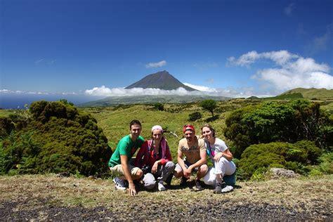 turisti per caso azzorre il magnifico pico viaggi vacanze e turismo turisti per