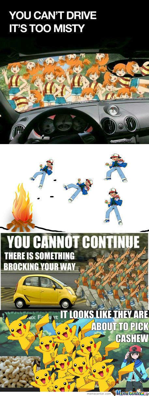 Misty Meme - misty memes image memes at relatably com