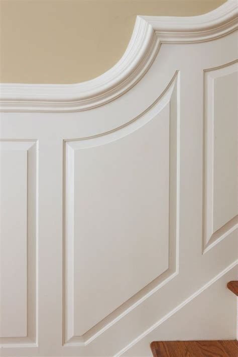 Wainscoting Pre Made Panels by 16 Best Images About Wainscoting On