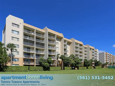palm beach appartments tennis towers apartments west palm beach apartments for