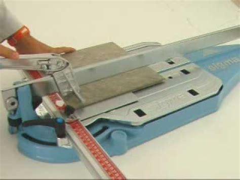 taglio piastrelle gres porcellanato taglio di piastrelle in gres porcellanato rugoso 11mm a 90