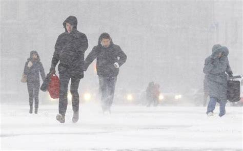 imagenes de invierno frio ola de fr 237 o en rusia al menos 123 personas murieron este