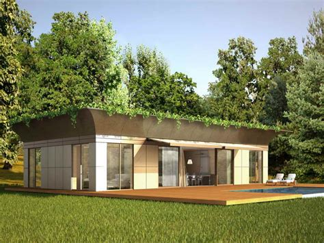 ideas modern green prefab homes design aspects 2000s