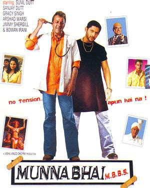 munna bhai mbbs full movie munna bhai m b b s wikipedia