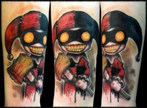 joker tattoo las vegas 39 best images about harley quinn s birthday on pinterest
