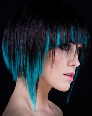hair color combinations effective multi tonal hair colors hairstyles 2014