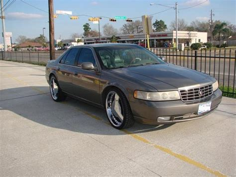 1999 Cadillac Sts Specs by Samuelsteven 1999 Cadillac Sts Specs Photos Modification