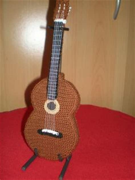 amigurumi guitar pattern free amigurumi community board on pinterest amigurumi