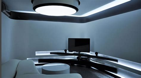 home interior lighting design 30 creative led interior lighting designs