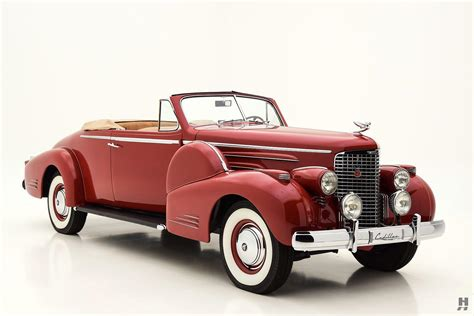 Cadillac V16 Convertible by Used 1938 Cadillac V16 1938 Cadillac V16 Convertible Coupe