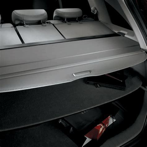 2011 Crv Cargo Shelf by 2007 2011 Honda Cr V Interior Cargo Accessories Bernardi