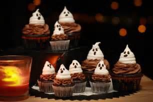 Ina Garten Cupcakes halloween baking underground culinary lab