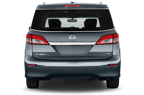 2014 nissan quest review 2014 nissan quest reviews and rating motor trend