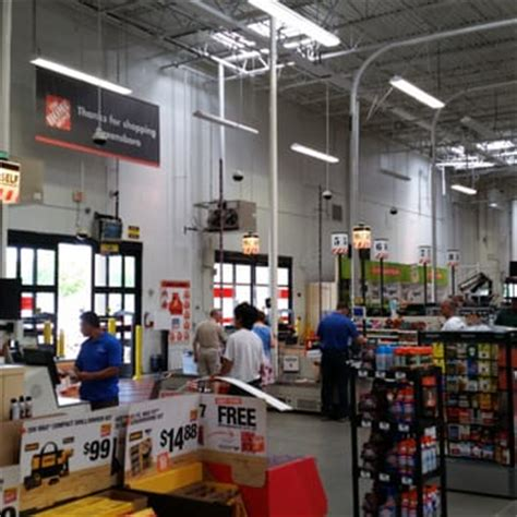 home depot wendover ave greensboro nc