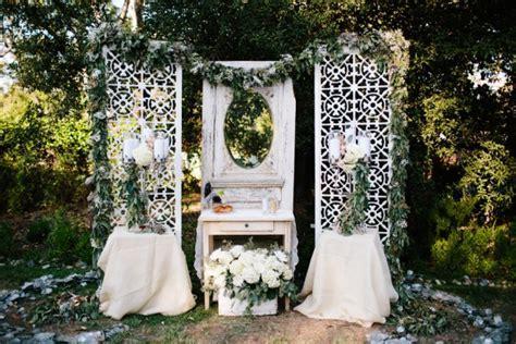 Sarah and Danny's Rustic Glam Romance   Best Wedding Blog