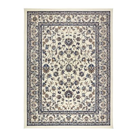10 low pile rug vall 214 by rug low pile 5 7 quot x7 7 quot ikea
