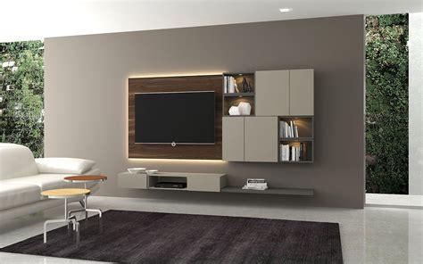 tv unit modern italian german tv wall unit designs blau