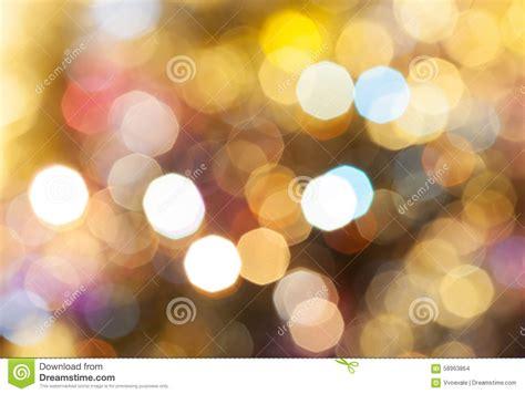 shimmering christmas lights light brown blurred shimmering lights stock photo image 58963864